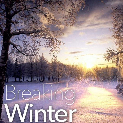 Composition - Ryan March - Breaking Winter