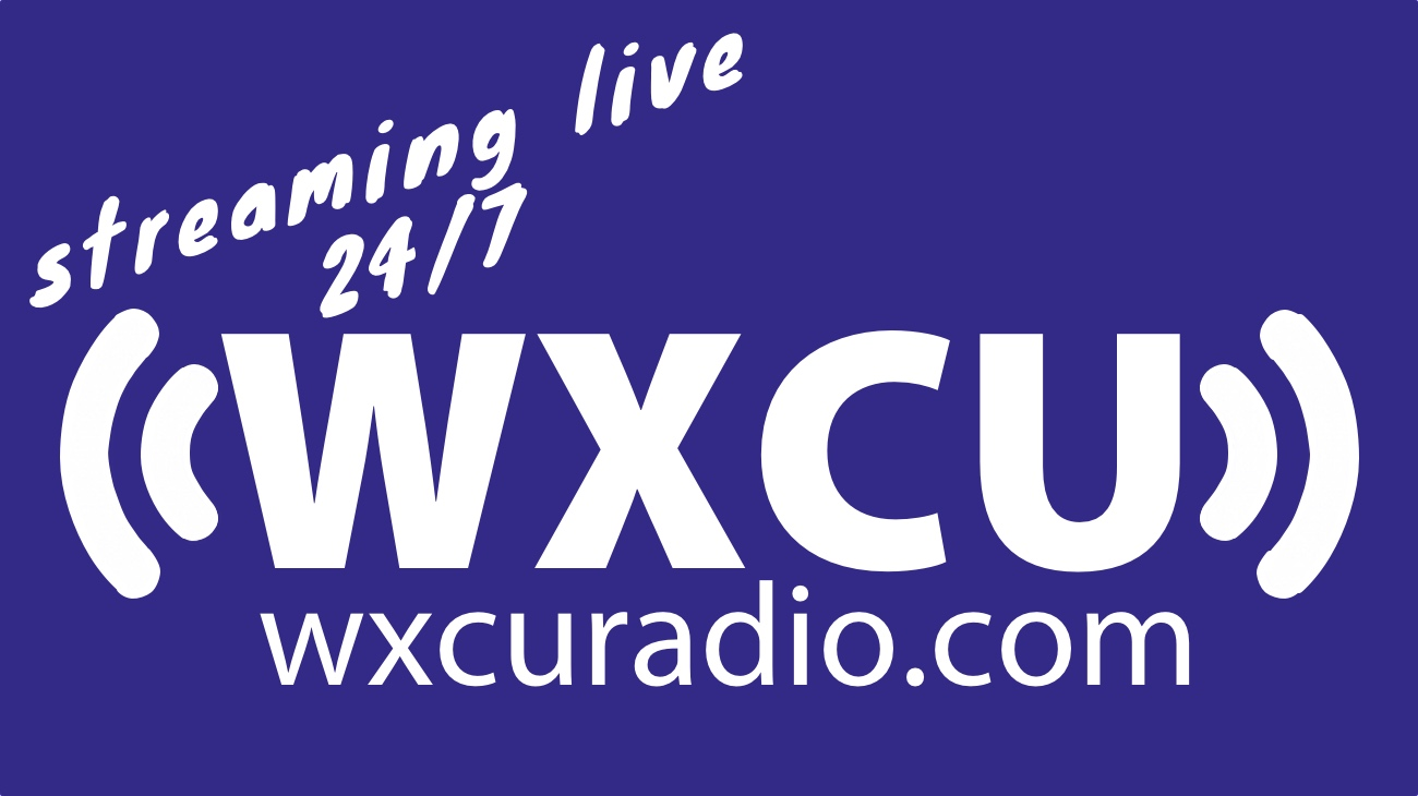 WXCU Radio Ryan March